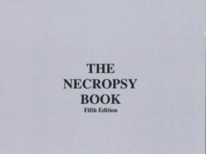 Necropsy Book 5th Ed
