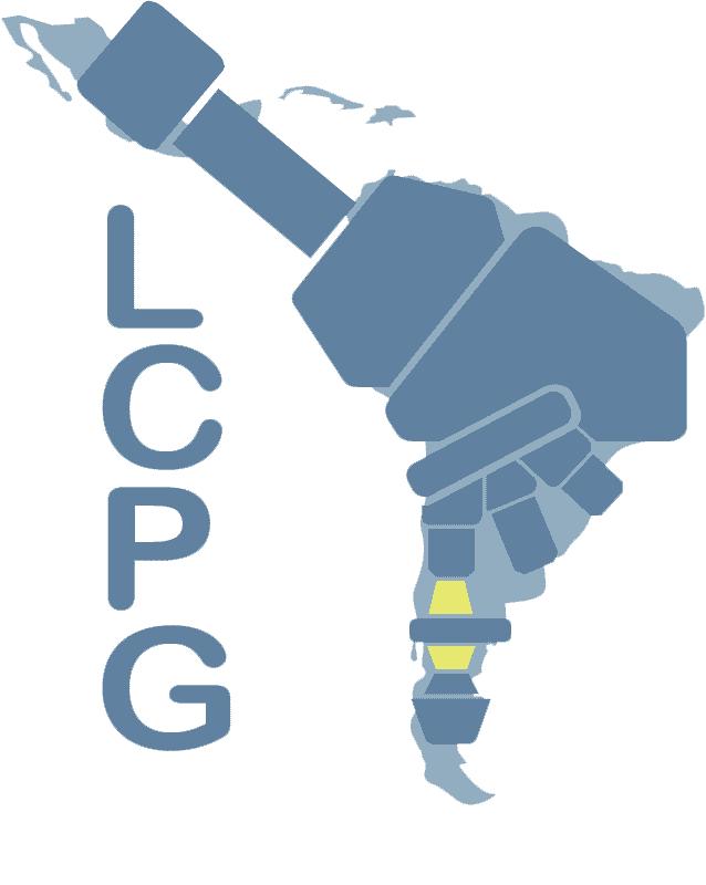 The Latin Comparative Pathology Group logo