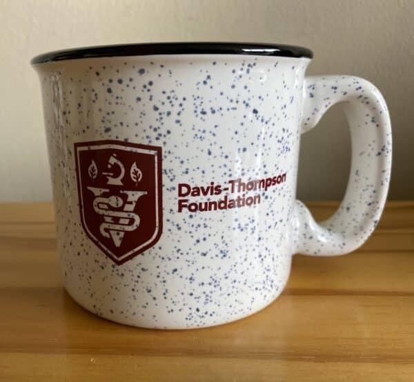DT Foundation Campfire Mug
